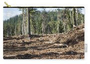 Clearcutting Carry-all Pouch
