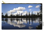 Clearwater Reflections Carry-all Pouch