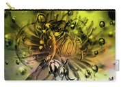 Clematis Magic Carry-all Pouch