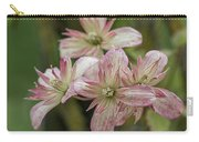 Clematis Montana Marjorie 1963 Carry-all Pouch