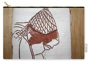 Cleopas - Tile Carry-all Pouch