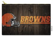Cleveland Browns Barn Door Carry-all Pouch