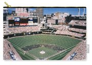 Cleveland: Jacobs Field Carry-all Pouch