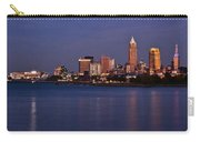 Cleveland Ohio Carry-all Pouch