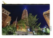 Cleveland On The Rise Carry-all Pouch