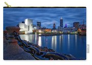 Cleveland Rocks Carry-all Pouch
