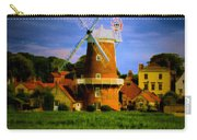 Cley Mill Norfolk Carry-all Pouch