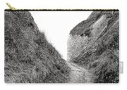 Cliff Cleavage Carry-all Pouch