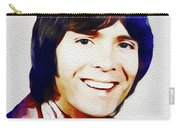 Cliff Richard, Music Legend Carry-all Pouch