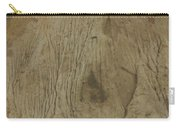 Cliff Trees Carry-all Pouch