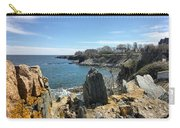 Cliff Walk View Carry-all Pouch