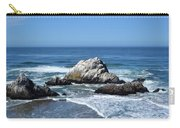 Cliffhouse Rocks Carry-all Pouch