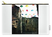 Clifford's Tower Carry-all Pouch