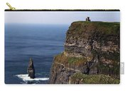 Cliffs Of Moher County Clare Ireland Carry-all Pouch