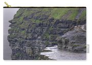 Cliffs Of Moher Ireland Carry-all Pouch