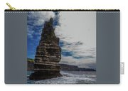 Cliffs Of Moher Stack Carry-all Pouch