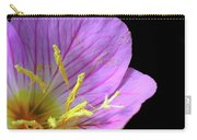 Climactic Evening Primrose Carry-all Pouch
