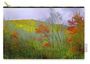 Climb Into Autumn Carry-all Pouch