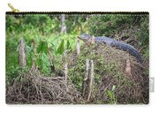 Climbing Gator Carry-all Pouch