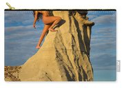 Climbing Carry-all Pouch