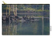 Clinch River Beauty Carry-all Pouch