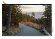 Clingman's Dome Carry-all Pouch