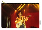 Clint Black-0814 Carry-all Pouch