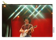 Clint Black-0823 Carry-all Pouch