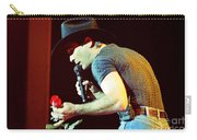Clint Black-0836 Carry-all Pouch