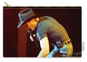 Clint Black-0837 Carry-all Pouch