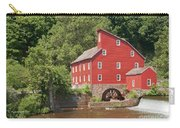 Clinton Mill I Carry-all Pouch