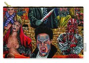 Clive Barker's Nightbreed Carry-all Pouch