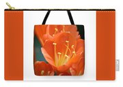 Clivia Tote Bag Carry-all Pouch