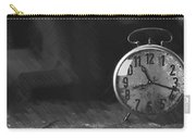 Clock - Id 16218-130631-3641 Carry-all Pouch