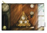 Clockmaker - Clocks Carry-all Pouch