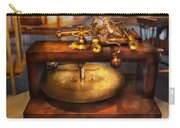 Clocksmith - The Gear Cutting Machine  Carry-all Pouch