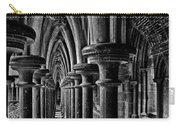 Cloister Colonnade Carry-all Pouch