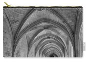 Cloister Galleries Carry-all Pouch