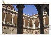 Cloister Real Colegio Seminario Del Corpus Christi Carry-all Pouch