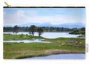 Cloonee Lough - Ireland Carry-all Pouch