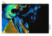 Cosmic Close Up Carry-all Pouch