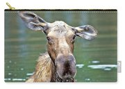 Close Wet Moose Carry-all Pouch