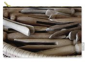 Clothes-pins Carry-all Pouch