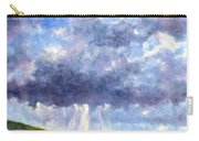 Cloud Burst Ireland Carry-all Pouch