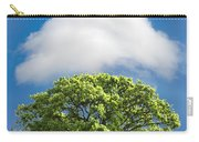 Cloud Cover Carry-all Pouch