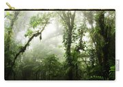 Cloud Forest Carry-all Pouch