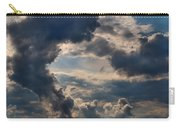 Cloud Formations Boiling Up Carry-all Pouch