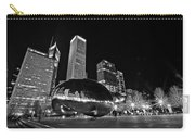 Cloud Gate Carry-all Pouch