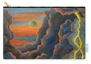 Cloud Gods Carry-all Pouch