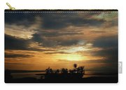 Cloud Landscape. On The Aegean Sea.  Carry-all Pouch